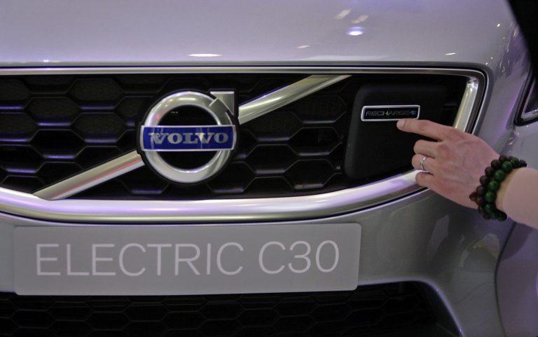 Πιθανό πρόβλημα σε 150.000 αυτοκίνητα Volvo | Newsit.gr