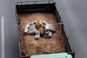 Κορδελιό και στην… Πορτογαλία! Επιχείρηση εξουδετέρωσης βόμβας του Β' ΠΠ