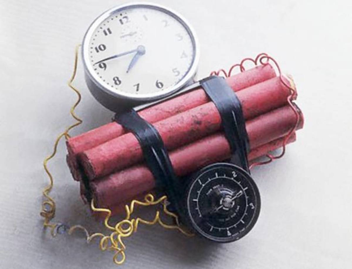To πήγε στο συνεργείο και βρήκαν… βόμβα! | Newsit.gr