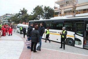 Κορδελιό: Πάνω από 75.000 ευρώ στοίχισε μόνο η ενημέρωση των πολιτών για τη βόμβα!