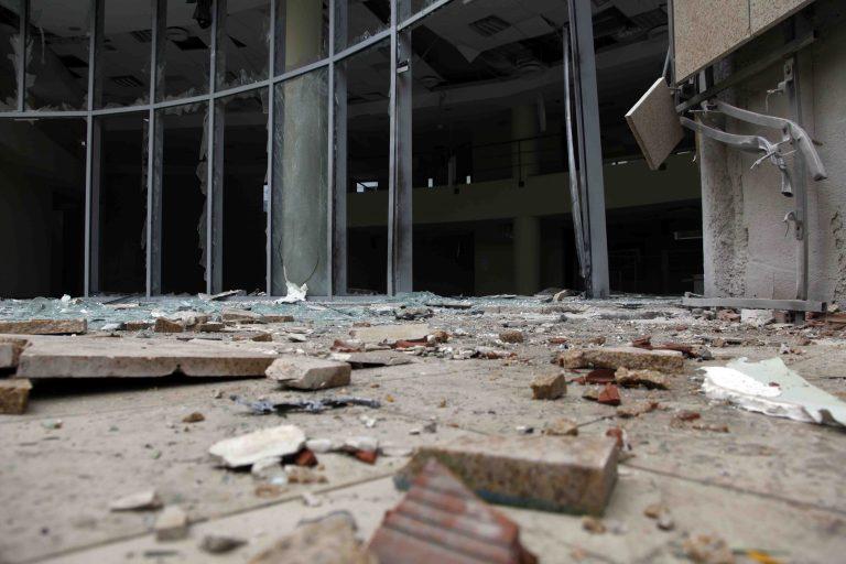 Η οργάνωση 6η Δεκέμβρη έστειλε τις σφαίρες σε Κούγια και Πρετεντέρη   Newsit.gr
