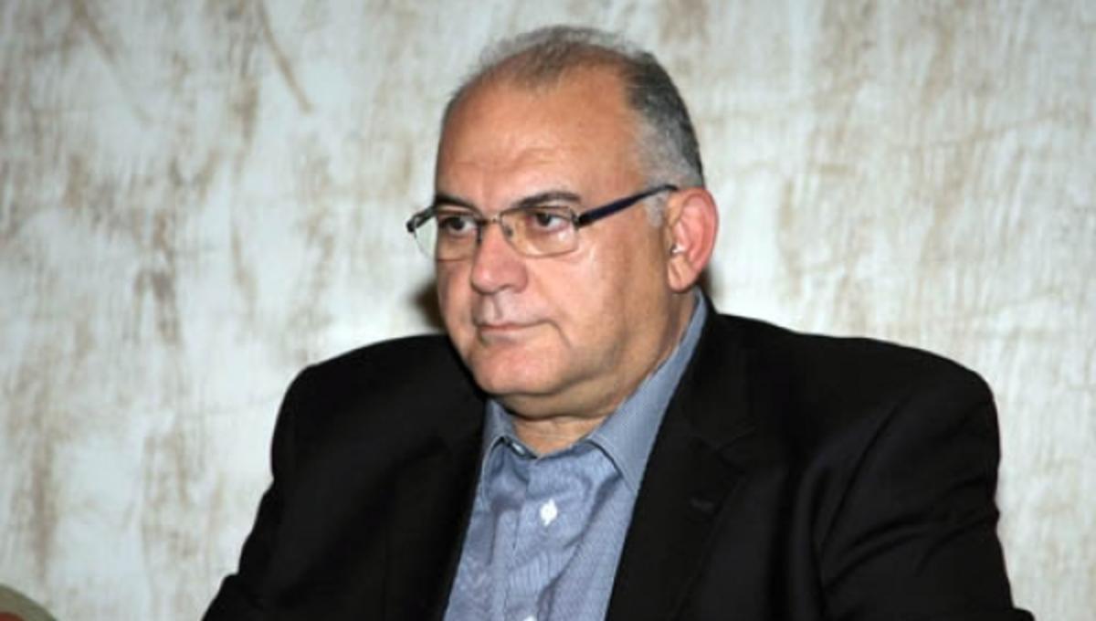 """Πρόεδρος ΕΟΠΥΥ στο iatropedia: """"Είμαι ακόμη ζωντανός""""   Newsit.gr"""