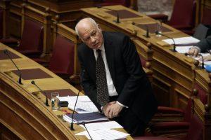 Κόλαση στη Βουλή! – «Θολή» τροπολογία από τον ΣΥΡΙΖΑ για απαλλαγή προστίμων για λαθρεμπορία!