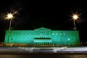 Ανασχηματισμός: Η Βουλή… πρασίνισε! [pics]