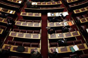 Πόθεν έσχες: Δυο μήνες παράταση εξετάζει το υπουργείο Οικονομικών