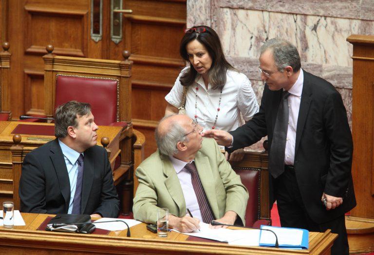 Για παράβαση καθήκοντος θα διωχθεί ο αντιπρόεδρος του Ελεγκτικού Συνεδρίου | Newsit.gr