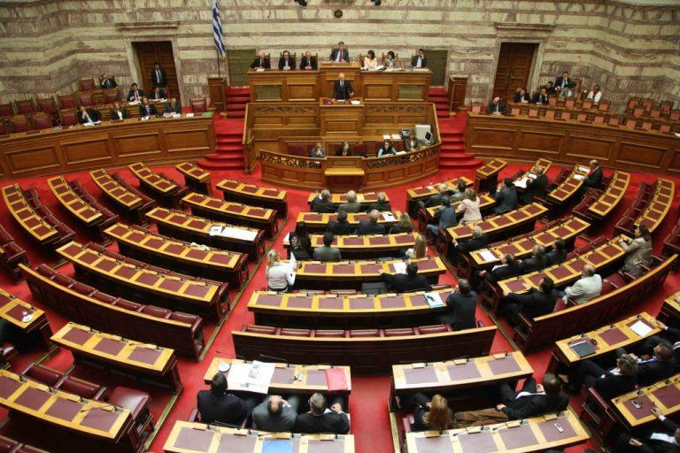 Ελεγχο πόθεν έσχες όσων διαχειρίστηκαν δημόσιο χρήμα ζητούν 48 βουλευτές του ΠΑΣΟΚ | Newsit.gr