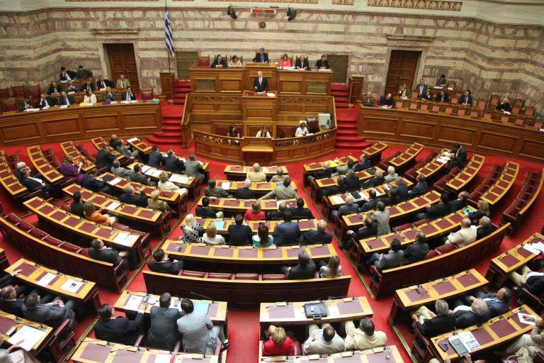 Η εξεταστική-κοινοβουλευτική και κομματική εξαθλίωση ενισχύει τον πρωθυπουργό | Newsit.gr