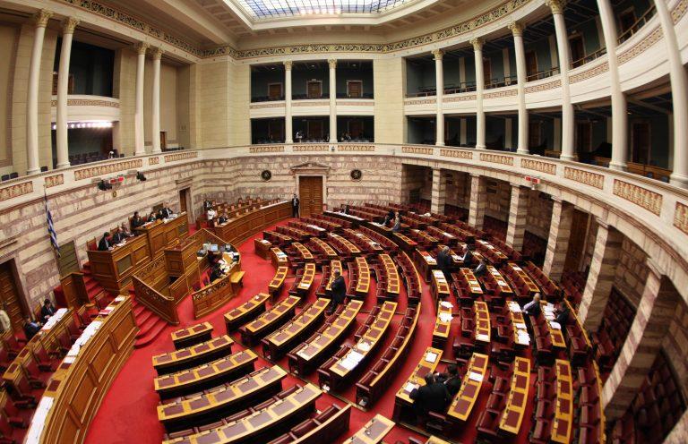 Εκλογές 2012: 36 κόμματα κατεβαίνουν υποψήφια | Newsit.gr