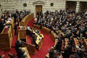 Βουλή: Σφίγγει ο κλοιός για σύσταση εξεταστικής επιτροπής