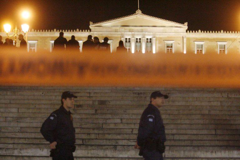 Ο «Επαναστατικός Αγώνας πίσω από την επίθεση στη Βουλή; | Newsit.gr