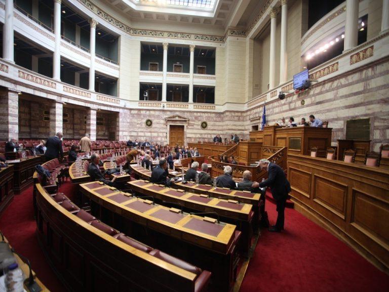 Ψηφίστηκε επί της αρχής του το νομοσχέδιο για την κοινωνική και αλληλέγγυα οικονομία | Newsit.gr