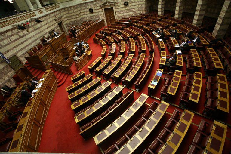 Βρέθηκε ο βουλευτής! Ο Χρ. Γκόγκας αντικαθιστά τον Παύλο Στασινό   Newsit.gr