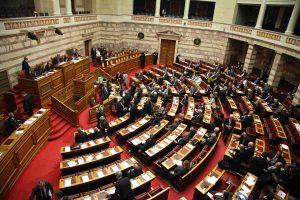 Ποιοι εκλέγονται – Αυτή είναι η σύνθεση της νέας Βουλής