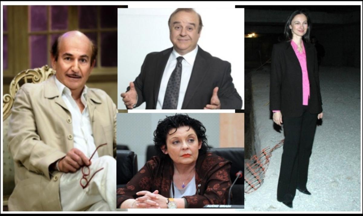 Αυτοί είναι οι celebrities που θα κάτσουν στα βουλευτικά έδρανα!   Newsit.gr