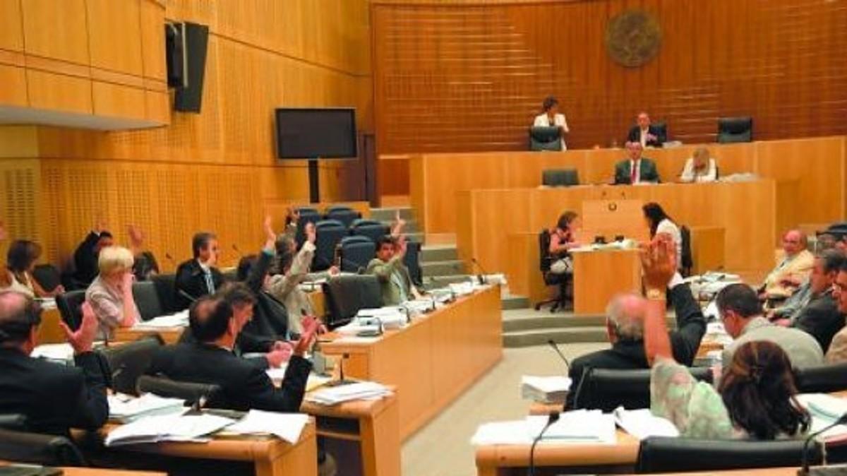 NewsIt Κύπρου: Σήμερα ψηφίζεται ο προϋπολογισμός | Newsit.gr