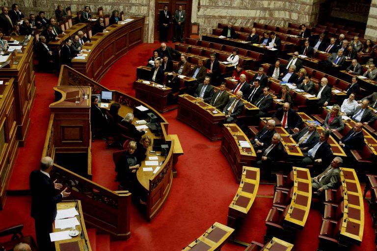 Βουλή: Κόντρες για προϋπολογισμό | Newsit.gr