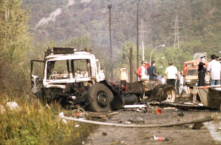 12 χρόνια από την τραγωδία στα Καμμένα Βούρλα | Newsit.gr