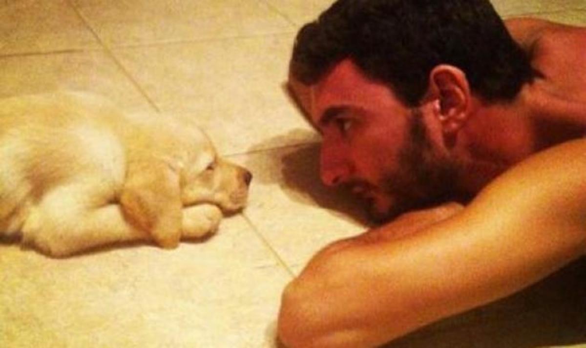 Σ. Βούρος στην Τατιάνα: «Γεννήθηκα χωρίς δάχτυλα αλλά δεν στάθηκε εμπόδιο στα ονειρά μου» | Newsit.gr