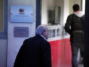 Βούτσης: Βλέπω σχέδιο του Τραμπ πίσω από το Grexit
