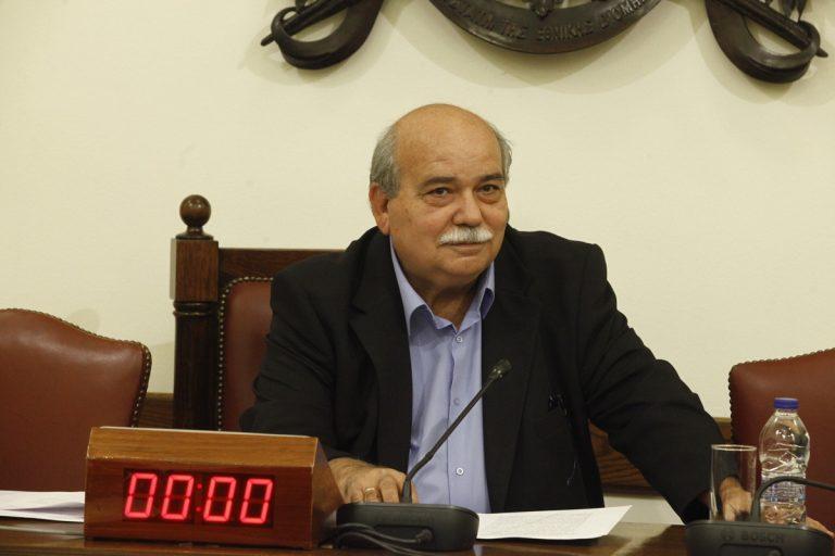 Άκαρπη η Διάσκεψη των Προέδρων για την συγκρότηση ΕΣΡ | Newsit.gr
