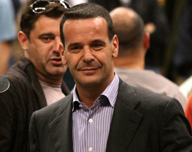 Ικανοποίηση Βωβού για τα νέα δεδομένα στο γήπεδο του ΠΑΟ | Newsit.gr