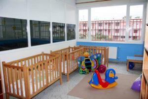 Ξεκίνησε η υποβολή αιτήσεων επανεγγραφής στους Παιδικούς Σταθμούς του ΔΒΑ