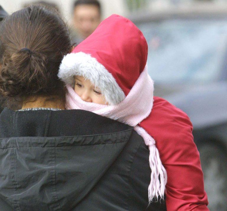 Βρέφος προσβλήθηκε από την γρίπη Η1Ν1   Newsit.gr