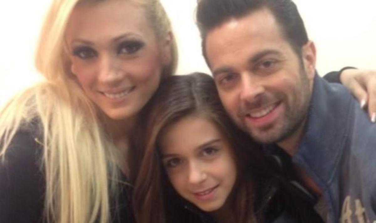 Ποιου γνωστού μουσικοσυνθέτη η κόρη είναι φανατική «Βρεττούλα»; | Newsit.gr