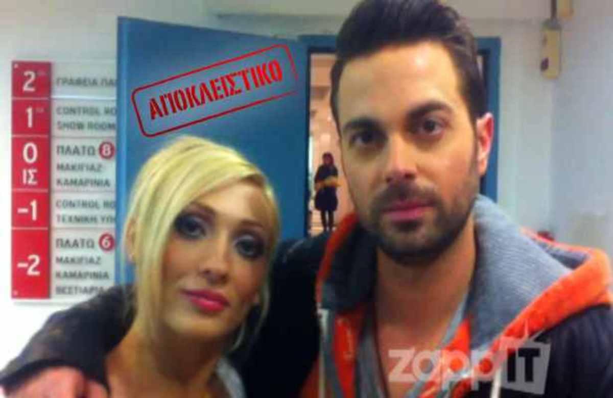 To ζευγάρι που βρέθηκε στην κορυφή του πρώτου Dancing έδωσε την πρώτη του συνέντευξη! ΒΙΝΤΕΟ | Newsit.gr