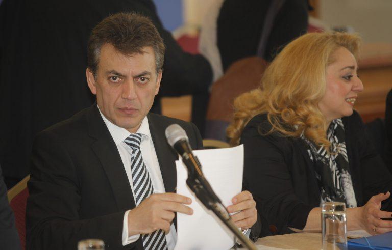 Βρούτσης: Να ολοκληρωθεί η ταυτοποίηση ΑΜΚΑ και ΑΦΜ των συνταξιούχων μέχρι τις 10/4 | Newsit.gr