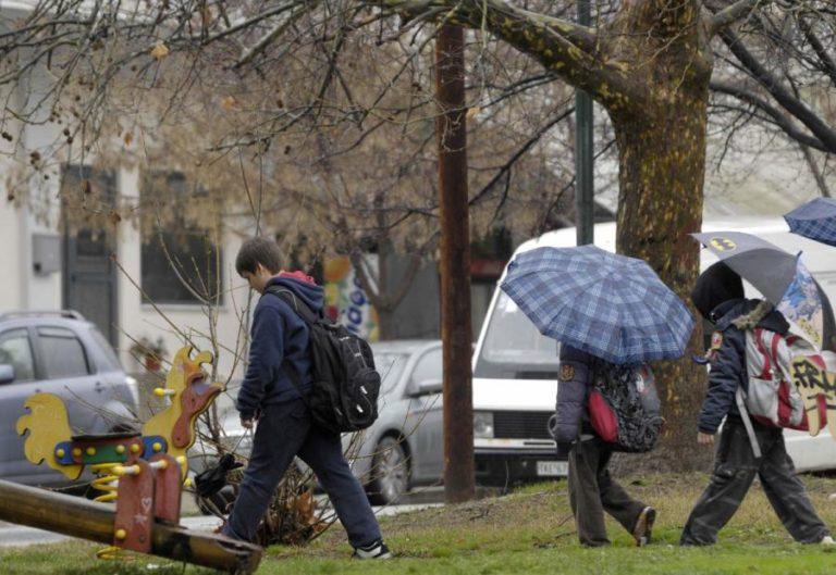 Καιρός: Έκτακτο δελτίο επιδείνωσης με βροχές και καταιγίδες | Newsit.gr