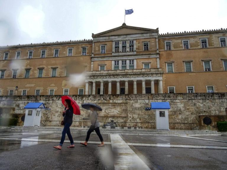Καιρός: Σύννεφα και βροχές και την Παρασκευή | Newsit.gr