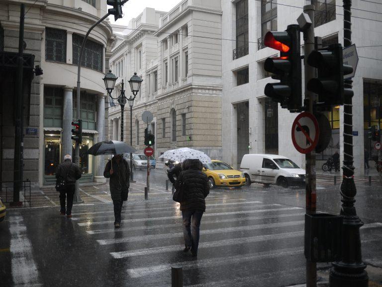 Χαλάει πάλι ο καιρός, με βροχές και καταιγίδες | Newsit.gr