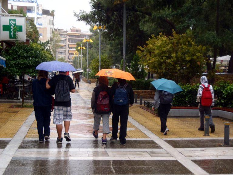 Πέφτει η θερμοκρασία, ενισχύονται οι βορειάδες στο Αιγαίο   Newsit.gr