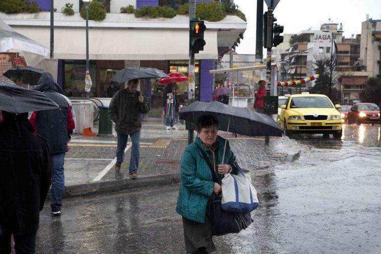 Έρχεται κύμα κακοκαιρίας – Έκτακτο δελτίο από την ΕΜΥ | Newsit.gr