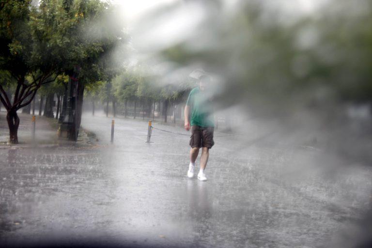 Από καταιγίδες μέχρι… χαλαζόπτωση! – Πότε θα φτιάξει ο καιρός | Newsit.gr