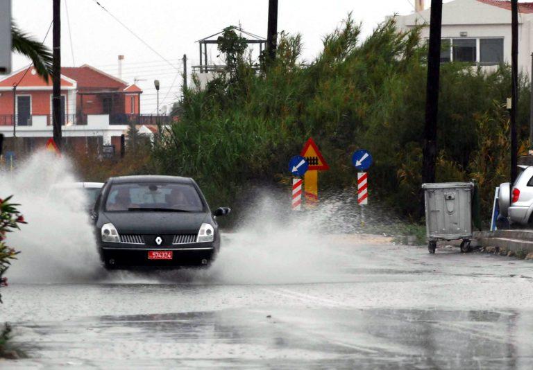 Κατά τόπους βροχές και πτώση θερμοκρασίας | Newsit.gr