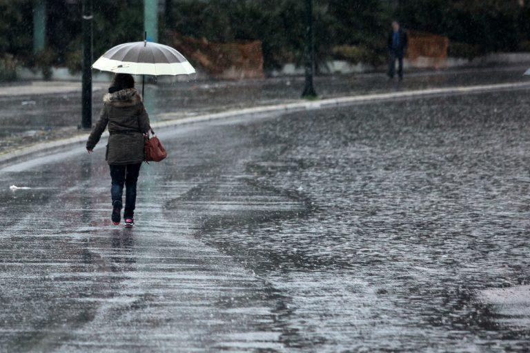 Καιρός: Η πρόγνωση για την Πέμπτη – Πού θα βρέχει | Newsit.gr