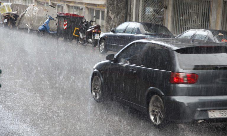 """Καιρός: """"Μύρισε"""" φθινόπωρο – Βροχές και μικρή πτώση της θερμοκρασίας   Newsit.gr"""