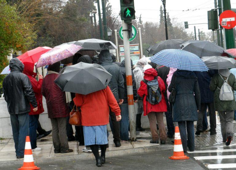 Καιρός: Αλλάζει την Τετάρτη – Πού θα βρέχει [ΧΑΡΤΕΣ]   Newsit.gr