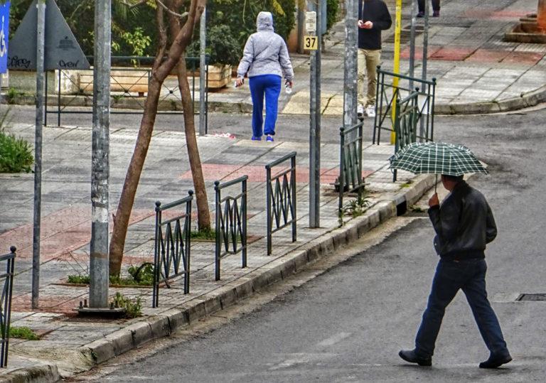 Καιρός: Βοριάδες, βροχές και καταιγίδες | Newsit.gr