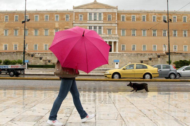 Ήρθε ο χειμώνας; Πτώση της θερμοκρασίας, βροχές και χιόνια στα ορεινά | Newsit.gr