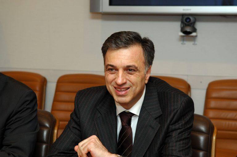 Διχασμένο το Μαυροβούνιο για την υποψηφιότητα του Βουγιάνοβιτς στις εκλογές | Newsit.gr
