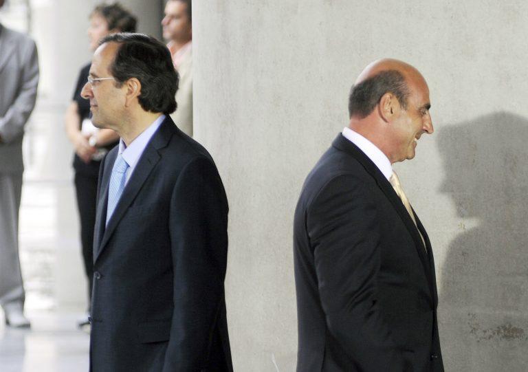 Γ.Βουλγαράκης: Δεν μπορεί ο άνθρωπος….   Newsit.gr