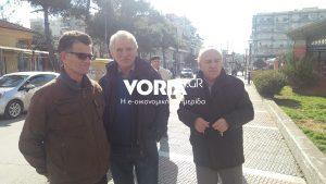 Θεσσαλονίκη: Αναστάτωση για τη βόμβα και το σχέδιο εκκένωσης – Φόβος και δυσπιστία στο Κορδελιό [pics]