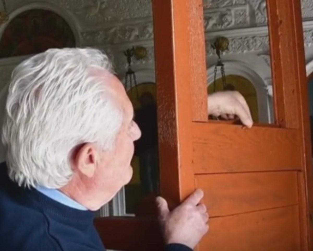 Ναύπλιο: Έκλεψαν εικόνες του Χριστού από εκκλησία – Η έκκληση των κατοίκων στους άγνωστους δράστες [vid]   Newsit.gr