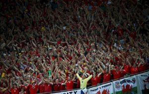 Ουαλία – Β. Ιρλανδία 1-0 ΤΕΛΙΚΟ: Στα προημιτελικά οι Ουαλοί!