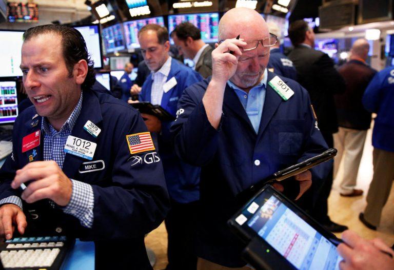 BREXIT – LIVE: Τα απόνερα του δημοψηφίσματος έφτασαν στις ΗΠΑ! Με σημαντική πτώση άνοιξε η Wall Street – Σε σύγχυση οι επενδυτές! | Newsit.gr