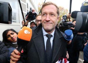 Η γαλλόφωνη Βαλονία υπερψήφισε τη συμφωνία εμπορίου CETA